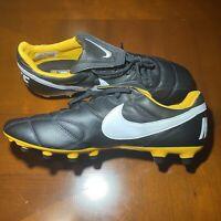 Nike Premier II FG Kangaroo Leather Size 10.5 Soccer Cleats 917803-017