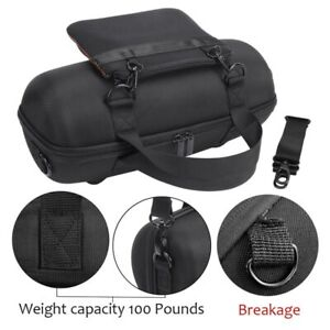 Storage hard Case Cover For JBL-BOOMBOX Bluetooth Speaker + Charger Bag