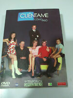 Cuentame Como Paso Primera Temporada 1 Completa Edicion Especial - 6 x DVD