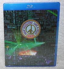 Girls' Generation LOVE & PEACE Japan 3rd Tour Taiwan Blu-ray (BD) SNSD