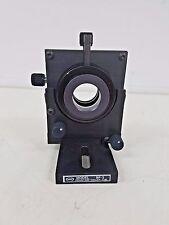 Newport Research Company Laser mount Model BP-3