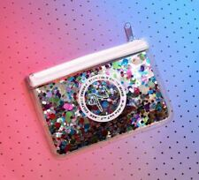 NCT 2018 SMTOWN GIFTSHOP OFFICIAL GOODS Glitter Mini-Pouch MINI POUCH SEALED