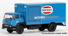 EFE BEDFORD TK BOX VAN EVER READY BATTERIES-22913