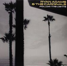 RYAN ADAMS : FOLLOW THE LIGHT ( EP Vinyle) Scellé