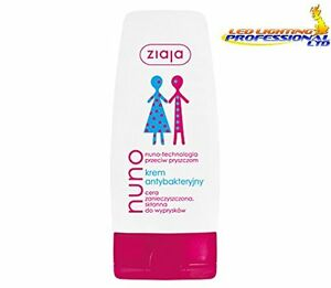 ZIAJA NUNO FACE CREAM MOISTURIZING FOR OILY MIXED SKIN 60ml 00910