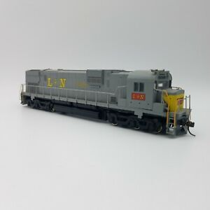 HO Stewart Hobby ALCo Century C-630 Executive Line L&N 1426 with DCC Needs Work