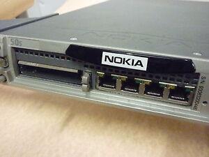 Nokia  50s VPN SSL