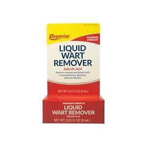 Premier Liquid Wart Remover, Maximum Strength 0.31 oz