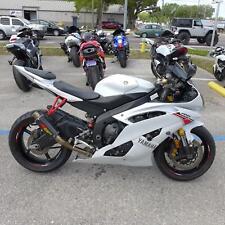2015 Yamaha R6