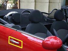 MINI COOPER S NEW GENUINE R50 R52 R53 R55 R56 R57 RIGHT SIDE DOOR HANDLE O/S