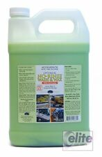 Optimum No Rinse Wash & WAX US Gallon - Safe Eco Wash with Added Protection