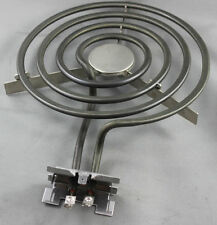 SMALL WESTINGHOUSE CHEF SIMPSON COOKTOP ELEMENT 161D810W, 61D817W 61D810W
