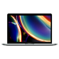 Notebook Apple MacBook Pro 13,3'' Touchbar Core i5 RAM 8GB SSD 256GB Space Gray