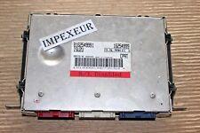 Original Isuzu Steuergerät 8162549991  16254999