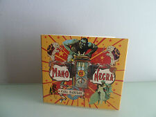 2 CD MANO NEGRA MANU CHAO CASA BABYLON DOBLE CD-ULTRA RARE-COLLECTOR