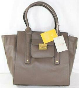 3.1 Phillip Lim for Target 20th Anniversary Issue Dusty Olive Handbag Tote Purse