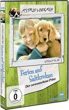 DVD FERIEN AUF SALTKROKAN - Der verwunschene Prinz # Astrid LINDGREN ++NEU