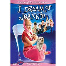 I Dream of Jeannie: Season 4 (Boxset) New DVD