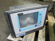 Contec Operator Interface Flat Panel Panecon Ipc-Rt/M600 Pc Twou