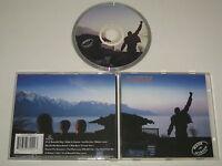 Queen/ Made in Heaven (Parlophone / EMI 7243 4 83554 2 3)CD Album