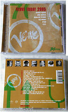Verve Today 2005 - Götz Alsmann, Nylon,.. CD TOP