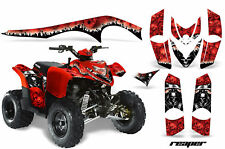 AMR ATV GRAPHICS STICKER KIT POLARIS PHOENIX 200 PARTS
