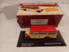 Atlas Bedford Diecast Buses Contemporary Manufacture Diecast Cars, Trucks & Vans