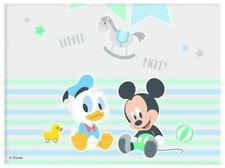 Decoración y menaje manteles de plástico para mesas de fiesta, Mickey Mouse