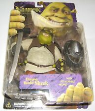 "DreamWorks Shrek DRAGON BATTLIN' SHREK 6"" McFarlane Action Figure NIB"