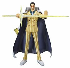ONE PIECE PORTRAIT.OF.PIRATES NEO-DX NAVY HEADQUARTERS GENERAL BORSALINO NEW!