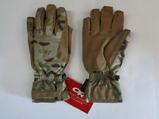 NEW Outdoor Research Poseidon GORE-TEX Gloves Multicam Medium 72593