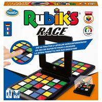 ThinkFun 76399 - Gesellschaftsspiel - Rubik's Race