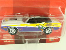 Johnny Lightning Cuda JL Direct Exclusive Barracuda Real Riders Combine Shipping