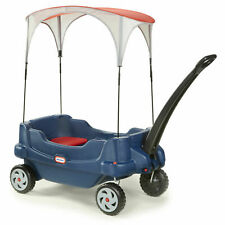 Little Tikes Family Cruisin' Wagon Blue - Xcl486012