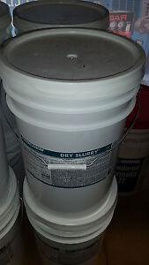 Prochem Dry Slurry Carpet Extraction detergent powder 48lb pail quantity