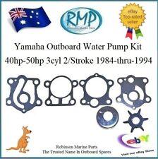 A Brand New Yamaha Water Pump Kit 40hp-50hp 3cyl 1985-thru-1994 # R 6H4-W0078-00