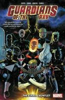 Guardians of the Galaxy 1 : The Final Gauntlet, Paperback by Cates, Donny; Sh...