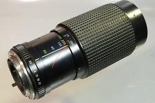 TOKINA RMC 3,5-4,5/50-200mm CONTAX/YASHICA MOUNT