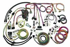 57 1957 CHEVY CLASSIC UPDATE WIRING WIRE HARNESS KIT AMERICAN AUTOWIRE 500434
