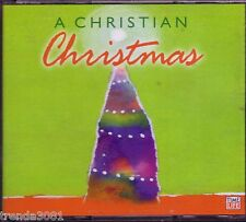 Time Life Christian Christmas 3CD Classic TWILA PARIS AVALON ANDY GRIFFITH Rare