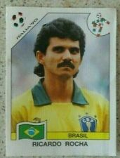 Panini football sticker World Cup Italia '90, Brazil, 199