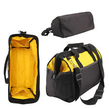 Professional 16 inch tool bag Durable Muti Purpose Storage Case+Shoulder Strap