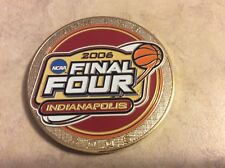 2006 NCAA Basketball Final Four Fridge Magnet