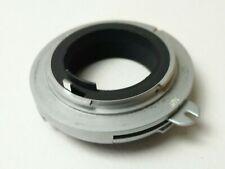 Vivitar Adaptall TX To Nikon F Adapter