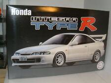 HONDA INTEGRA TYPE R  DC2 1995 ,1/24 PLASTIC KIT FUJIMI,
