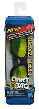 Brand New NERF Dart Tag VISION GEAR Glasses For Blaster BLACK