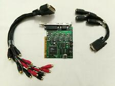 Soundkarte Marian Marc8 MIDI (SIENA, Audiosystem)