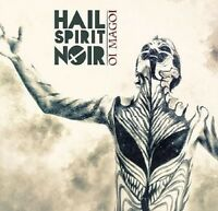 HAIL SPIRIT NOIR - OI MAGOI  CD NEU