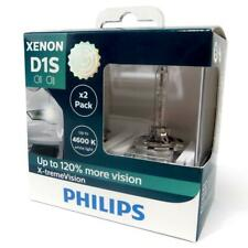 Philips D1S X-TremeVision 85415XVS2 Doppelpack +120% ++  NEU ++