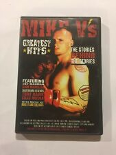 Mike V Behind The Madness Dvd Greatest Hit